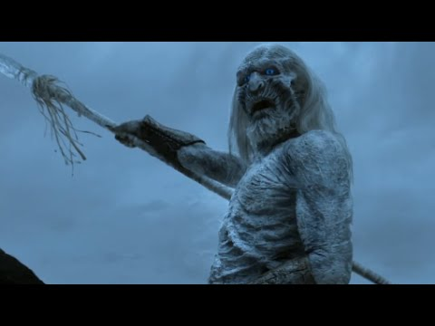The 8,000 Year Battle with the White Walkers