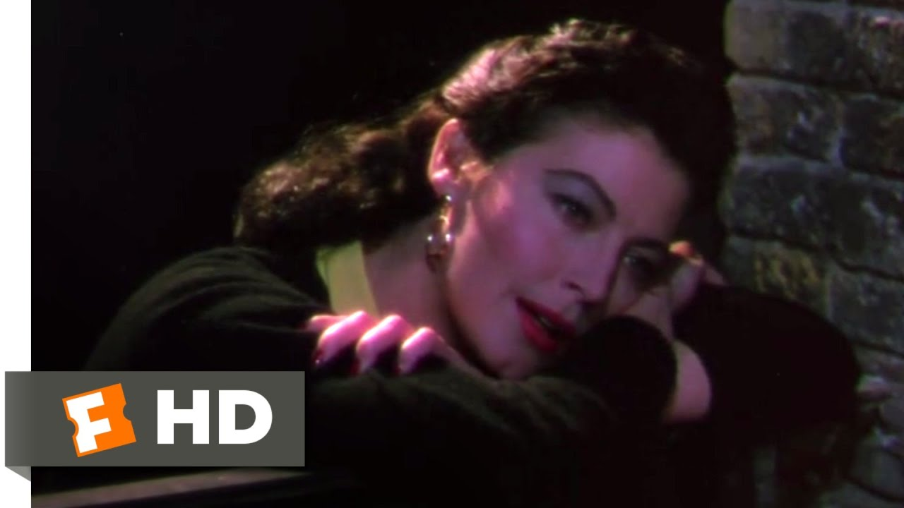 Download The Barefoot Contessa (1954) - I Hate Shoes Scene (4/12) | Movieclips
