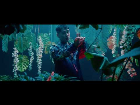 배두나 X 딘 플라워파워 (FLOWER POWER) 뮤직비디오 최초 공개|KOLON SPORT #FLOWERPOWER2017