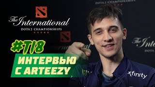 """Video Arteezy: """"You never know, when you might need to play Phoenix at TI"""" download MP3, 3GP, MP4, WEBM, AVI, FLV Oktober 2018"""