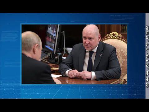 Биография нового врио губернатора Севастополя Михаила Развожаева