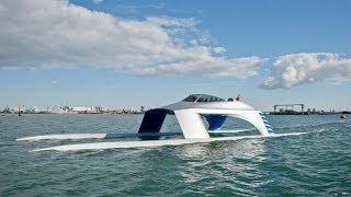 Glider Yachts Super Sports 18