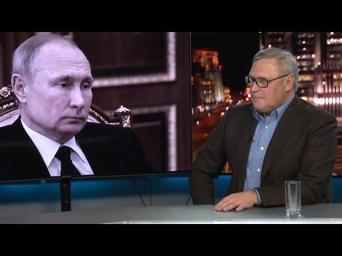 Зачем Владимиру Путину политический кризис?