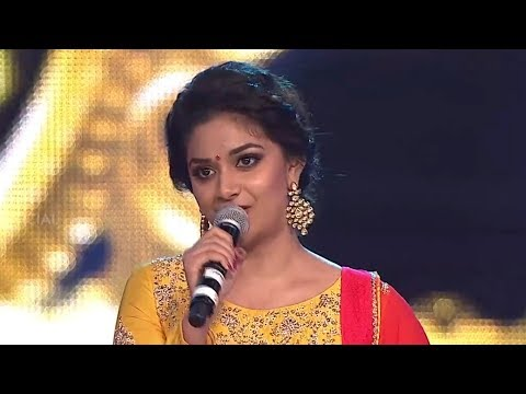 Keerthy Suresh Emotional About Her Mom And Dad. Mp3