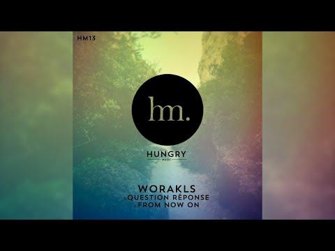 Worakls - Question réponse mp3 ke stažení