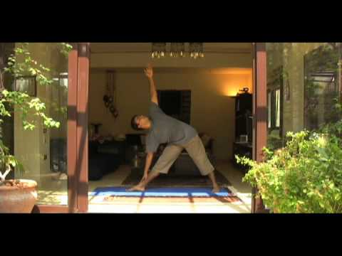 Chirayu's general yoga series - part I
