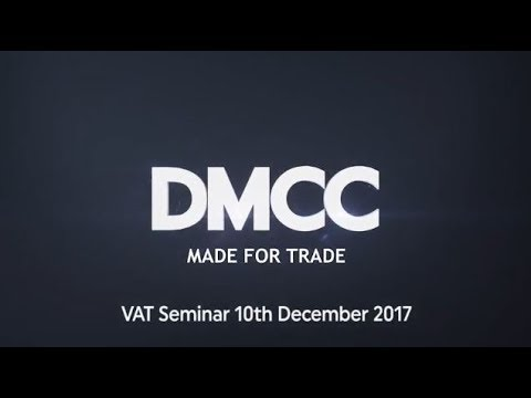 DMCC's VAT Awareness Seminar