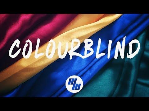 Sam Berson & LOST YOU - Colourblind (Lyrics / Lyric Video) Pilton Remix