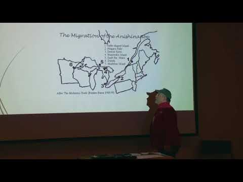 Living in the Avon Hills Conference 2018: Mni Sota Makoce: The Dakota Homelands
