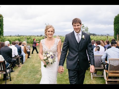 Wedding Video (Aidan and Emma Ryan)
