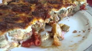 Pizza Rustica Ripienazza......