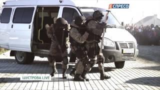Вбивство поліцейських у Княжичах || Олена Соколовська