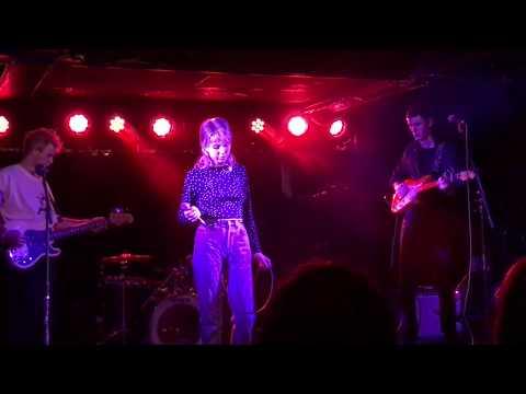 The Goon Sax -  Live @ Subterranean Chicago 6/3/18