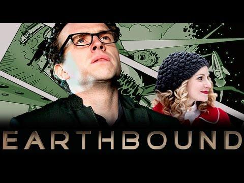 Earthbound  Starring David Morrissey  Full Movie