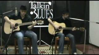 Talkin Blues - Sweet Home Chicago
