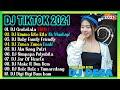 DJ TIKTOK TERBARU 2021 - DJ GRATATATA FULL BASS VIRAL REMIX TERBARU 2021