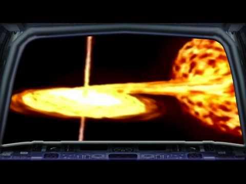 Rush - Cygnus X 1 - [HD Remastered]