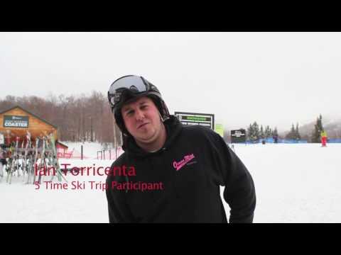 Rhode Island Sports Tour Promo
