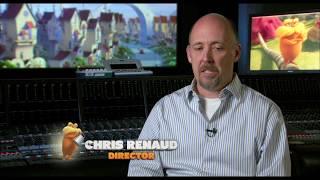 Dr. Seuss' The Lorax | Designing the Trees | Bonus Feature Clip | On Blu-ray, DVD & Digital