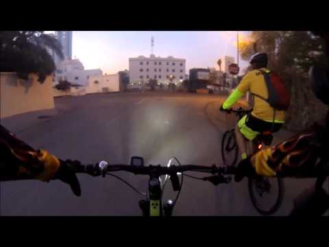 Bahrain Bike Ride - Juffair Magic