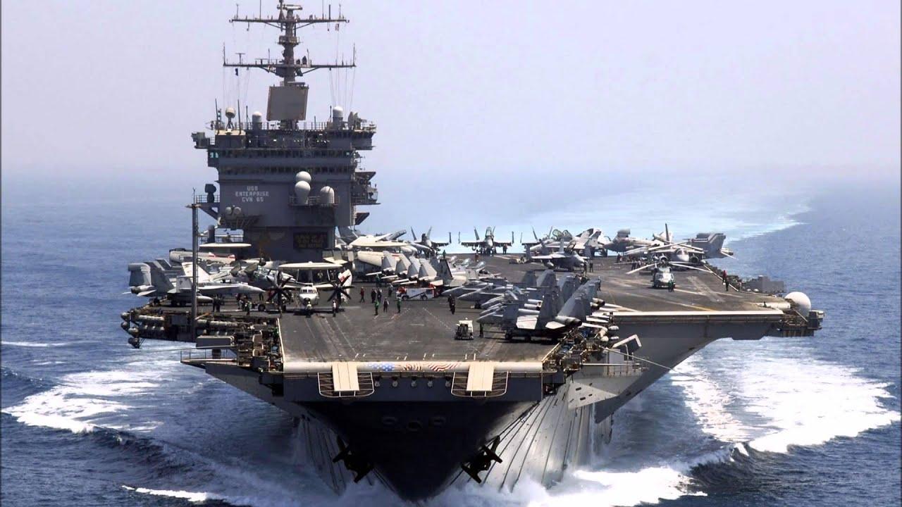Американский военный корабль получил разрешение пересечь Босфор на пути в Черное море