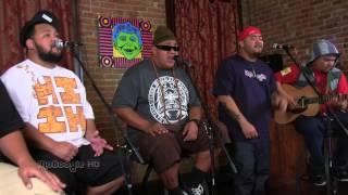 J BOOG - Run Up - acoustic MoBoogie Loft Session