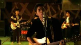 Petra Sihombing - Cinta Takkan Kemana Mana - Official Music Video