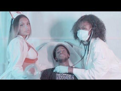 Thouxanbanfauni - All That Ass (Official Music Video)