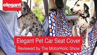 Pet Car Seat Covers | Pet Hammock Seat Cover | Front Car Seat Cover For Dogs
