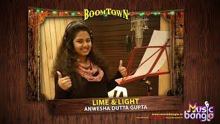 anwesha-dutta-gupta-lime-light-boomtown-music-bangla