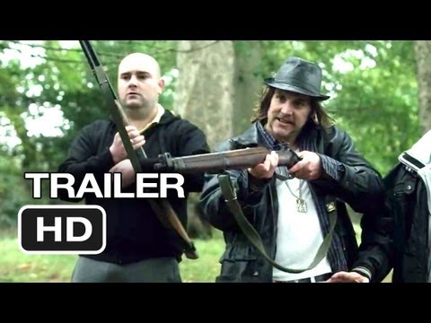 King Of The Travellers Official Trailer 1 (2013) - Drama HD