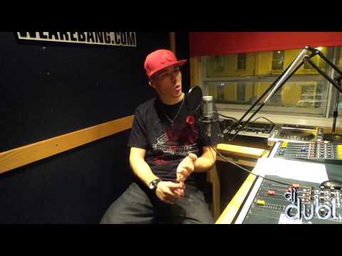 Stylo G Interview - Talks his new sound, mistake by the MOBOs, reaching a new audience & more!