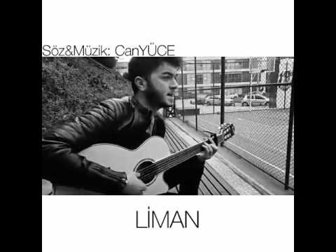 Can Yüce : LİMAN​