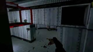 Half-Life 1 Gameplay