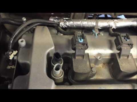 P0010, P0011 Vehicle Stall Repair
