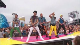 "CNCO - ""Pretend"" 