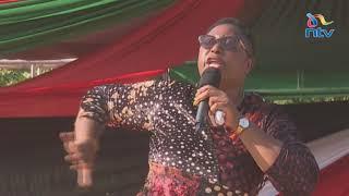 Jitoe kwenye makwapa ya Raila, Aisha Jumwa amwambia Joho