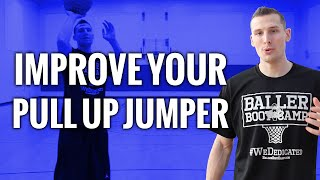 How to shoot a jump shot in basketball