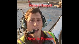 Rest in Power - Richard Russell