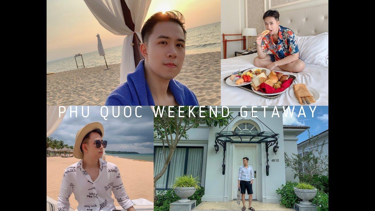 Nghỉ dưỡng 3 ngày ở Vinpearl Phú Quốc có buồn không? | Tiptop On Board | Phu Quoc Weekend Getaway