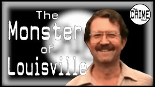 THE MONSTER OF LOUISVILLE - MEL IGNATOW - The Crime Reel