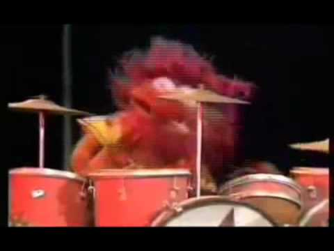 Demonoid - Wargods (The Muppets Show Cover)