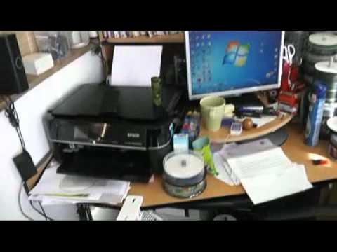 Vietinfo.eu - Hải quan Séc bắt xưởng copy băng đĩa lậu 4.6.2012