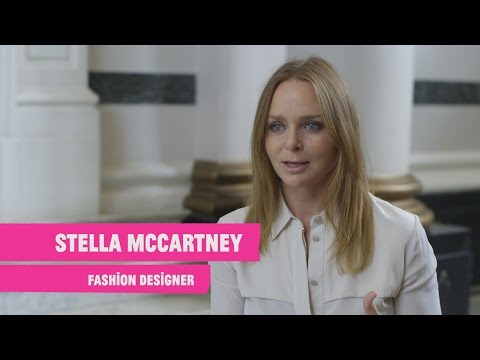 Can Sustainable Fashion be Beautiful? | Stella McCartney | The True Cost