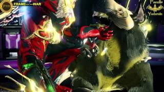 Warframe Броня Пакаль для Куброу -Мощный шлем-(В этом видео рассмотрим броню для Куброу. Броня Пакаль., 2015-12-04T23:26:53.000Z)