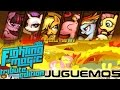 Juguemos a My Little Pony Fighting is Magic Tribute Edition #3