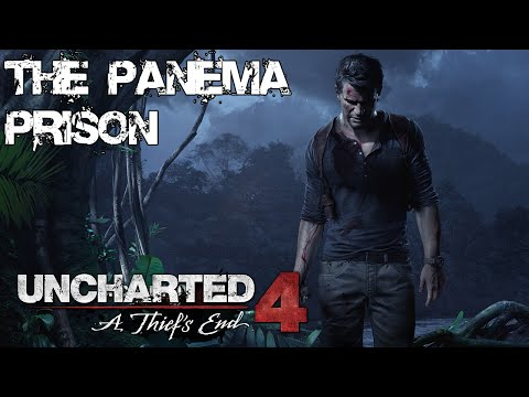 The Panama Prison - Uncharted 4: A Thief's End (Feat. PappleExpress)