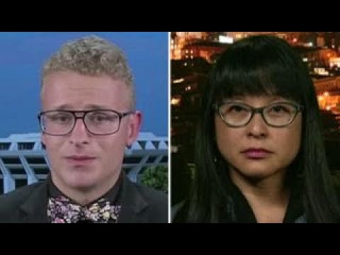 Download Youtube: UC Berkeley student sues Antifa member over threats