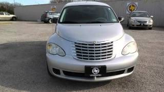 2006 Chrysler PT Cruiser Touring Used Cars - Terrell,Texas - 2014-03-07