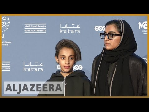 🇶🇦Qatar hosts sixth Ajyal film festival highlighting local cinema l Al Jazeera English